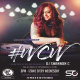 Woman Crush Wednesday - Throwback Hip Hop, R&B, and Freestyle - at Yard of Ale St Pete 05.16.18