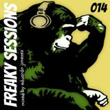 Freaky Sessions 014