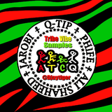 Dj Tiger Presents A Tribe Called Quest - Original Tribe Vibe Samples RIP Phife Dawg