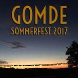 Scheibosan @ Gomde Sommerfest 2017 - 290717