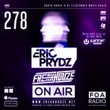 Freakhouze On Air 278 ● Eric Prydz