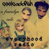 coolcaddish-a fentalyn tale