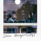 #41 Deine Homegirls Podcast - ft Antifuchs