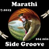 Marathi - Side Groove  ( dj set 28.7.2015 )