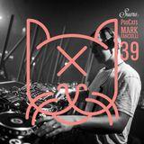 [Suara PodCats 039] Mark Fanciulli (Studio Mix)