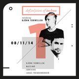Lukas Freudenberger @ Studio, Essen [11.08.2014] part1