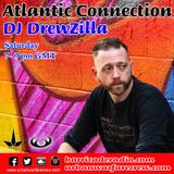 DJ DrewZilla - The Atlantic Connection - Urban Warfare Crew - 10/07/2017