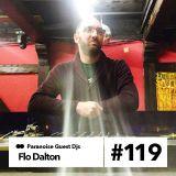 Flo Dalton - Guest Mix #119