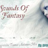 Sounds Of Fantasy Special Progressive Trance Autumn Mix by Diablo Guapo