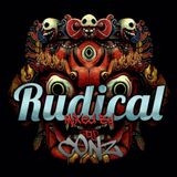 Rudical - Mixed by DJ Conz