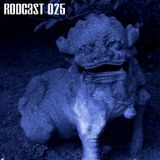 Mike Stern - Rodcast 025