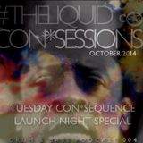 The LIQUID CON*SESSIONS Drum & Bass Podcast 004 October 2014