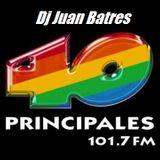 Electronica Mix 2015 (Dj Juan Batres) Dj 40
