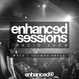 Enhanced Sessions 336 with Thomas Hayes