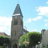 Conférence à Saint Remy les Chevreuse : exposé général