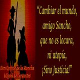Dr. Roberto Murillo Zamora: Don Quijote de la Mancha (Conferencia: 21-11-92, San Isidro del General)