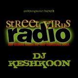 Street Virus Radio 10