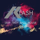 DEEP TECH BASS HOUSE MIX 2016 - KLASH