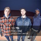 Tek-One - The Fat! Club Mix 039