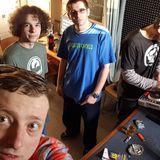 Low Frequencies Radioshow vol. 12 | Part One: The Mixes | Reakcia.net