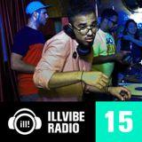 Illvibe Radio 15 Mixed by DJ Phsh (Season 2)