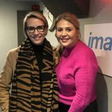 Listen again Claire Richards Interview with Chellce AJ