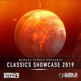 Global DJ Broadcast Dec 27 2018 - Classics Showcase