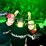 dj S.MAN from BlackSquad dj Team - Hamburg City -