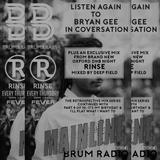 RINSE InTheMix, BRYAN GEE Int & MAINLINE's Retrospective Mix Series // Brum & Bass (26/10/2017)