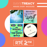 House Every Weekend Mix on RTE2FM - Sept 23rd