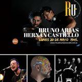 RITUALES URBANOS con CUCUZA CASTIELLO/ VICTORIA DI RAIMONDO & LA PÚA / ARBOLITO