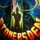 MONDO StonersDen Live Mix August 2011