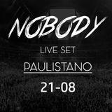Live Set @ Paulistano | 21/08/15