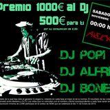 DJ POPI 16/12/2013 AKELARRE