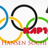 Kate Hansen Sochi Mix