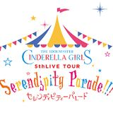 idolm@ster cinderella girls only DJ mix(for 5th live SSA 2nd day)
