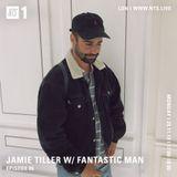 Jamie Tiller & Fantastic Man - 25th November 2019