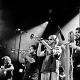 The Budos Band Mixtape