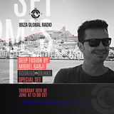 Brinko Balearic Deep Fusion @ Ibiza Global Radio 18/06/2015