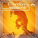 Mandarina Sessions #004 OM-Q (Velika)-