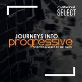 Journeys Into Progressive Vol. 08