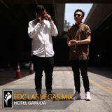 Hotel Garuda EDC Las Vegas Mix