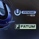 UMF Radio 522 - Fatum