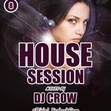 Dj cRoW House Session Vol. 08