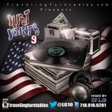 Just Joints ( Vol 9 ) - Mixed By DJ LG
