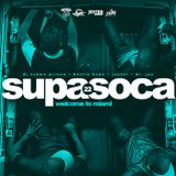 SUPA SOCA VOL 22 - WELCOME TO MIAMI
