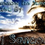 Remember The Summer@Dj Sanders