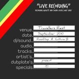 live recording from 2010 ROOFTOP along side CULTURE B