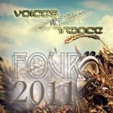 Voices In Trance - Four 2011