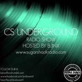 B.Jinx - Live on Sugar Shack (CS Underground 9 May 17)